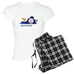 ILY Virginia Women's Light Pajamas