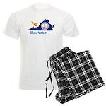 ILY Virginia Men's Light Pajamas