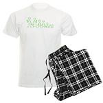 ILYAlienFamily Men's Light Pajamas