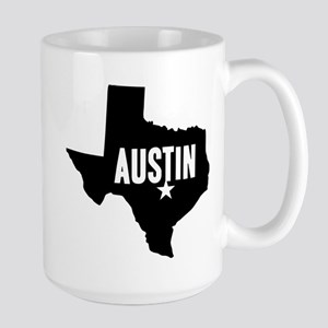 Austin, TX Mugs