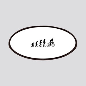 Evolution cycling Patches