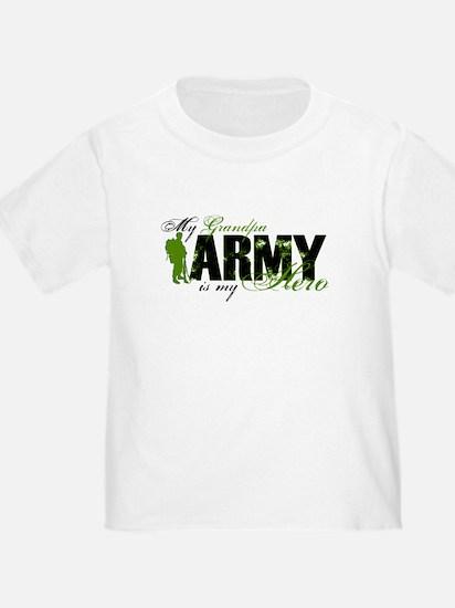 Grandpa Hero3 - ARMY T