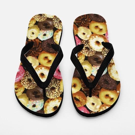 Sweet Treat Flip Flops