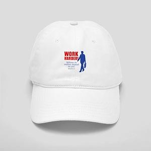 11 million on welfare depend on you - Cap