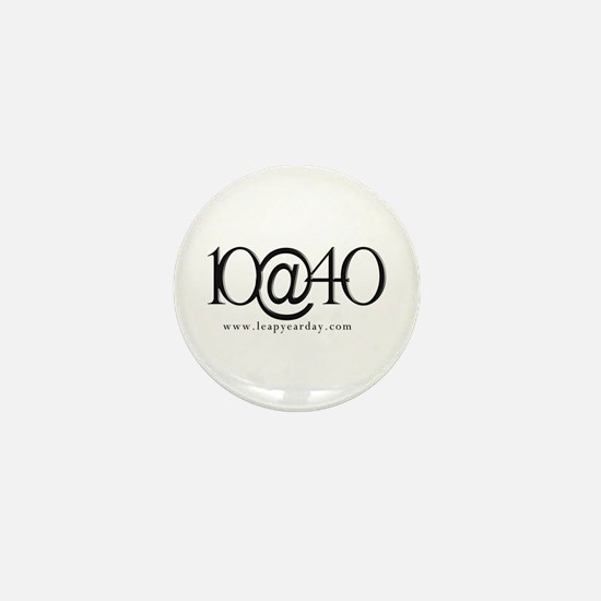 10@40 Mini Button