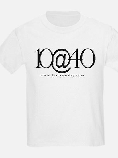 10@40 T-Shirt