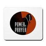 POP (Power of Prayer) Mousepad