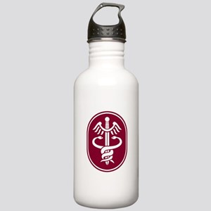 Caduceus Stainless Water Bottle 1.0L