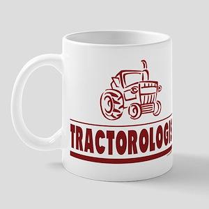 Humorous Tractor Mug