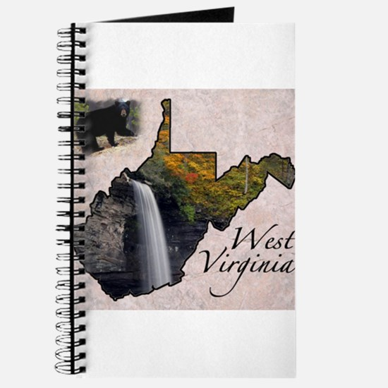 Cute West virginia Journal