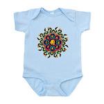 Ryuu-eto1 Infant Bodysuit