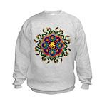 Ryuu-eto1 Kids Sweatshirt