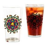 Ryuu-eto1 Drinking Glass