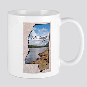 Mississippi Mugs