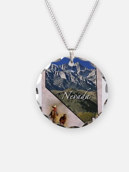 Unique Nevada Necklace