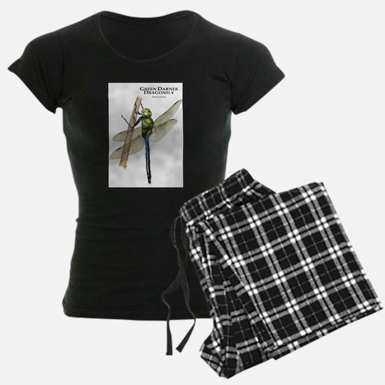 Green Darner Dragonfly Pajamas