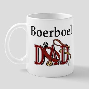 Boerboel Dad Mug