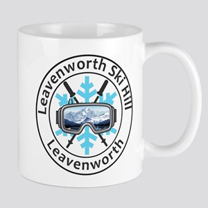 Leavenworth Ski Hill - Leavenworth - Washin Mugs
