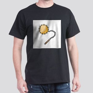 Tennis Ball Mace Dark T-Shirt