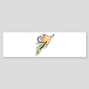 Fishing Lure Sticker (Bumper)