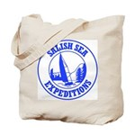 Salish Sea Expeditions Tote Bag