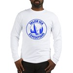 Salish Sea Expeditions Long Sleeve T-Shirt