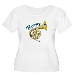 Horny Horn T-Shirt