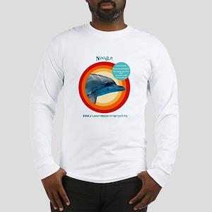 Noodle Long Sleeve T-Shirt