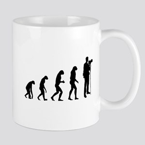 Evolution photographer Mug