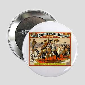 """Colonel Schult's Great Danes 2.25"""" Button"""