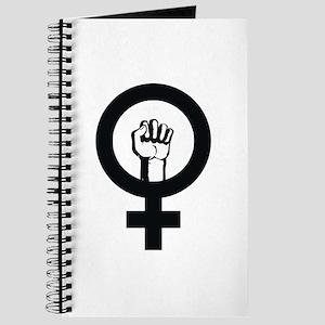 Female Power Journal