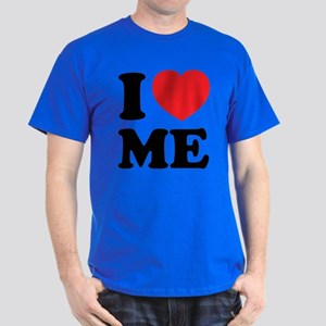I LOVE ME Dark T-Shirt