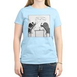 Candlelight Dinner Women's Light T-Shirt