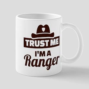 Trust me I'm a ranger Mugs