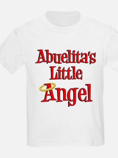 Abuelita's Little Angel T-Shirt