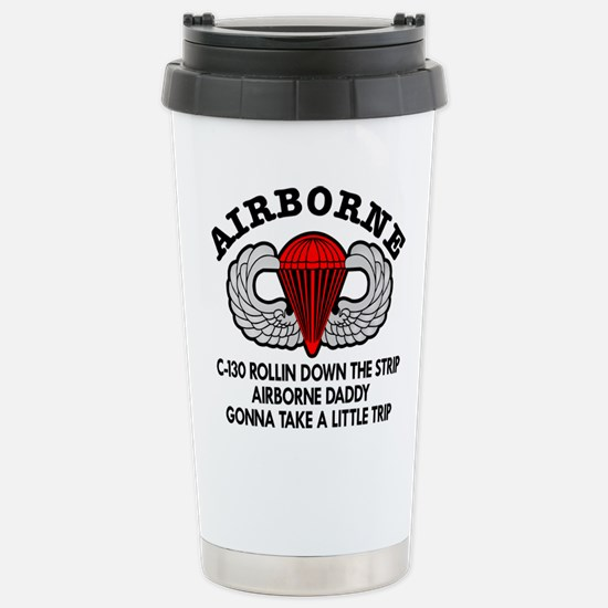 Unique Us army ranger Travel Mug