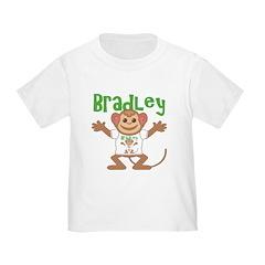 Little Monkey Bradley T