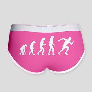 Evolution runner Women's Boy Brief