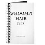 Whoomp! Journal