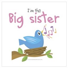 Songbird Big Sister Poster
