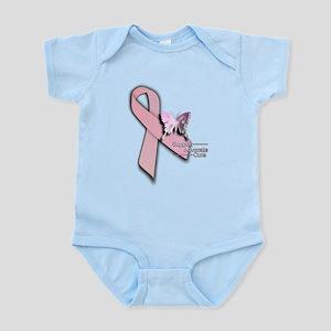 Breast Cancer - Infant Bodysuit