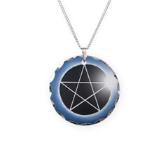 Divine Union Witches Pentacle