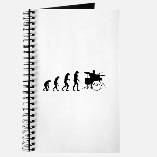Evolution rock Journal