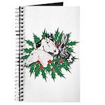 Merry Christmas Three Times O Journal