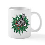 Donkey Christmas Mug