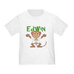 Little Monkey Edwin T