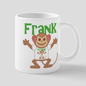 Little Monkey Frank Mug