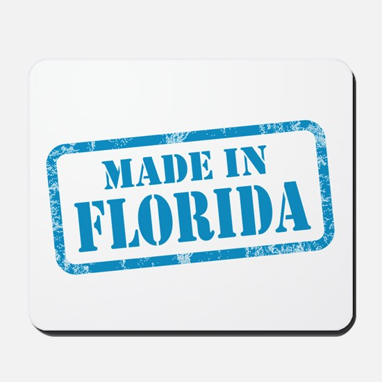 MADE IN FLORIDA Mousepad