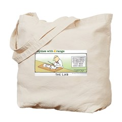 Sliced Bread Tote Bag