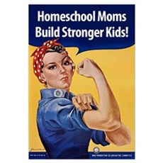 Build Stronger Poster